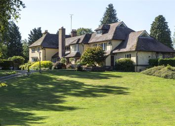 Picketts Hill, Headley, Hampshire GU35. 7 bed detached house for sale