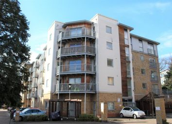 Thumbnail 2 bed flat for sale in Calloway House, Farnborough