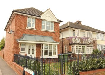 3 bed detached house for sale in Faraday Road, West Molesey KT8