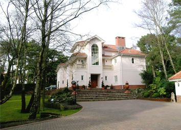Thumbnail 5 bed property for sale in Branksome Park, Poole, Dorset