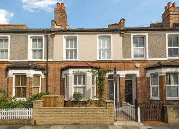 Thumbnail 3 bed terraced house for sale in Grove Road, London