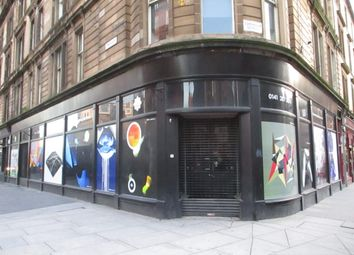 Thumbnail Retail premises to let in 31-39 Trongate, Glasgow