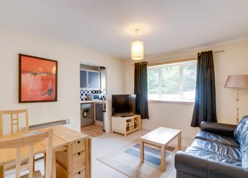 Thumbnail 1 bed flat for sale in Barclay Grange, Riverside, Chesterfield