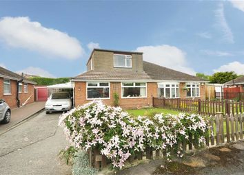 Thumbnail 3 bed semi-detached house for sale in Snowdon Gardens, Churchdown, Gloucester
