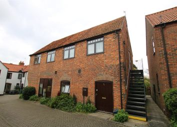 Thumbnail 3 bed flat for sale in Tannery Lane, Folkingham, Sleaford