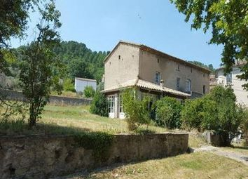 Thumbnail Barn conversion for sale in Les-Mages, Gard, France
