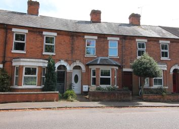 Thumbnail 3 bed terraced house for sale in Badby Road, Daventry