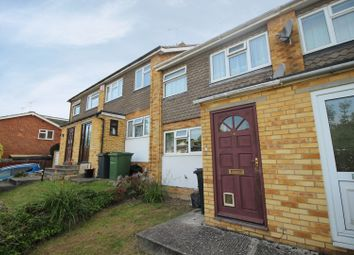 Thumbnail 3 bed semi-detached house for sale in Chapman Avenue, Maidstone, Kent