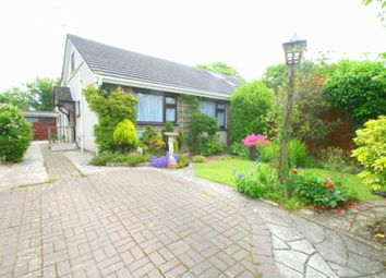 Thumbnail 3 bed semi-detached bungalow for sale in Leyford Close, Wembury, Plymouth