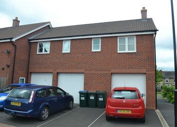 Thumbnail 2 bed flat to rent in Humber Road, Stoke, Coventry, West Midlands