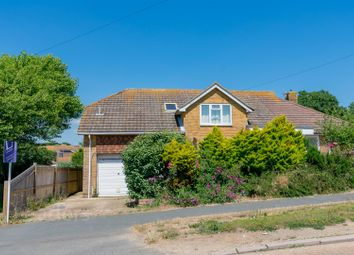 Thumbnail 4 bed property for sale in St Peters Avenue, Telscombe Cliffs, Peacehaven