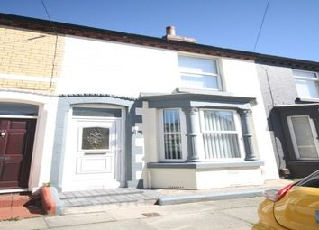 Thumbnail 2 bed property to rent in Strathcona Road, Wavertree, Liverpool