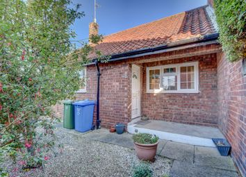 Thumbnail 1 bed detached bungalow for sale in Boulby Bank, Whitby
