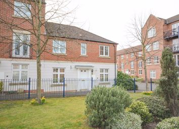 Thumbnail 3 bed terraced house to rent in Wenlock Drive, West Bridgford, Nottingham