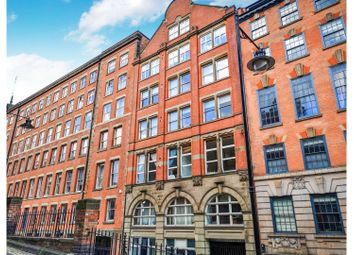 Thumbnail 2 bed flat for sale in 1A Hollowstone, Nottingham