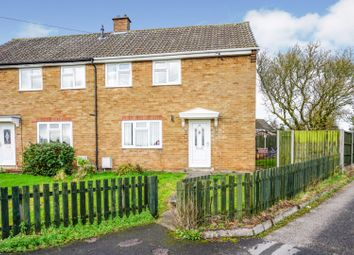 Thumbnail 3 bed semi-detached house for sale in New Road, Swadlincote