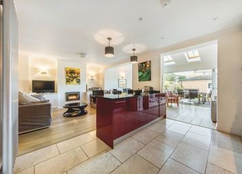 Thumbnail 4 bed semi-detached house for sale in Sheen Park, Richmond