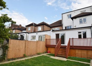 Thumbnail 3 bedroom flat to rent in Highfield Avenue, London