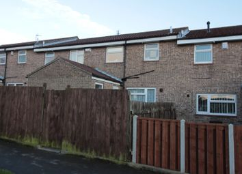 Thumbnail 3 bedroom terraced house for sale in Sedgebrook Grove, Kingston-Upon-Hull, Yorkshire, East Riding