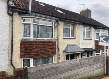 Thumbnail 5 bedroom terraced house to rent in Carlyle Avenue, Brighton