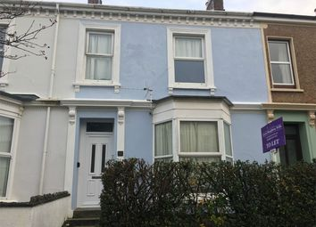 Thumbnail 1 bedroom property to rent in Albany Road, Falmouth