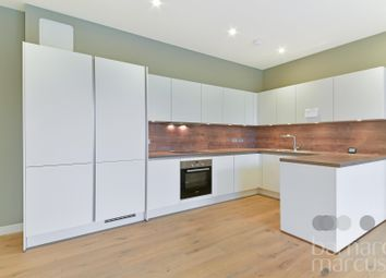 Thumbnail 2 bed flat to rent in Cheam Common Road, Worcester Park