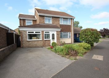 Thumbnail 4 bedroom detached house to rent in Puriton Park, Puriton, Bridgwater