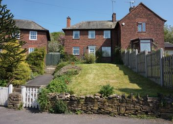 Thumbnail 2 bed semi-detached house to rent in New Houses, Piccadilly Road, Chesterfield