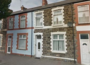 Thumbnail 3 bedroom property to rent in Pearl Street, Roath, Cardiff