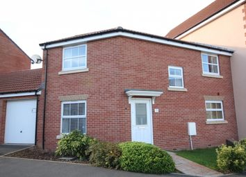 Thumbnail 3 bed semi-detached house for sale in Lavinia Way, Wembdon, Bridgwater