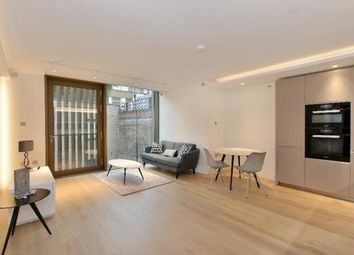Thumbnail 1 bed property to rent in London