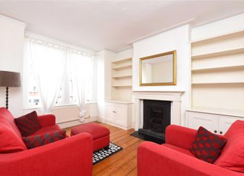 Thumbnail 3 bed flat for sale in Trentham Street, London