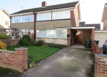 Thumbnail 3 bed semi-detached house to rent in Marquis Gardens, Barnby Dun