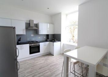 Thumbnail 1 bedroom flat to rent in Bonhill Road, Dumbarton
