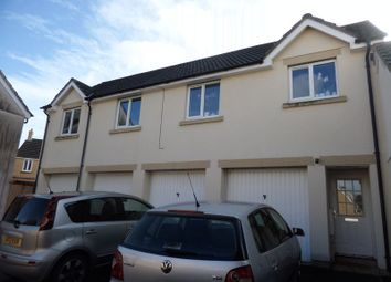 Thumbnail 2 bed flat to rent in Pollards Place, Bideford