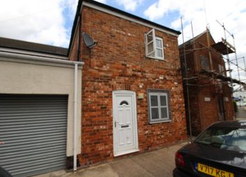 Thumbnail 5 bed terraced house for sale in Catherine Street, Grimsby