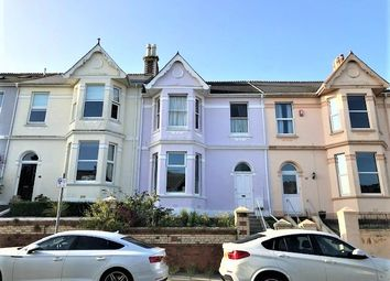 Thumbnail 1 bed flat to rent in Salcombe Road, Plymouth