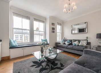 Thumbnail 2 bed flat to rent in Hiley Road, London
