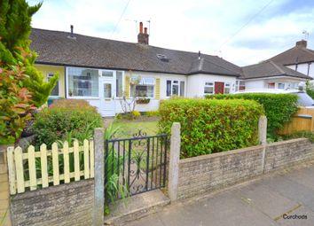Thumbnail 1 bed terraced bungalow for sale in Gaston Way, Shepperton