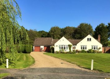 Thumbnail 3 bed detached house for sale in Oakway, Studham, Dunstable