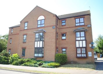 Thumbnail 2 bed flat to rent in Winston Churchill Drive, King's Lynn