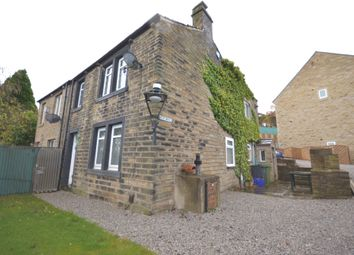 Thumbnail 3 bed cottage to rent in Forest Road, Huddersfield