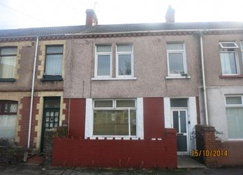 Thumbnail 4 bedroom terraced house for sale in 2 Margaret Street, Velindre, Port Talbot