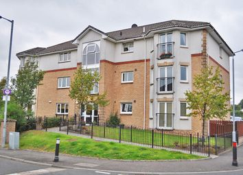 Thumbnail 2 bed flat for sale in Oakburn Walk, Alexandria, West Dunbartonshire