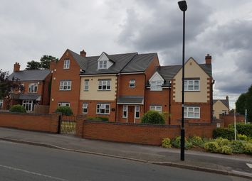Thumbnail 1 bed flat to rent in Linforth Way, Coleshill
