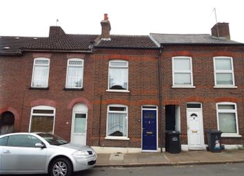Thumbnail 3 bedroom terraced house for sale in Jubilee Street, Luton