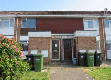 Thumbnail 1 bedroom flat for sale in Ferndale Avenue, Longwell Green, Bristol