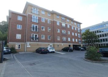 Thumbnail 2 bed flat for sale in Cardinal House, Jubilee Hall Road, Farnborough