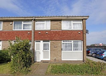 Thumbnail 3 bedroom property for sale in Maplestead Road, Dagenham