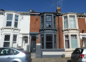 5 bed property to rent in Margate Road, Southsea PO5